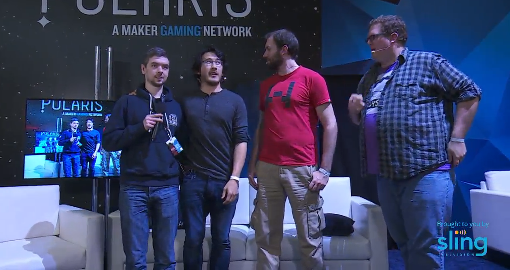 @markiplier @Jack_Septic_Eye @muyskerm @LordMinion777 This made my day. I can't even. I love you all!