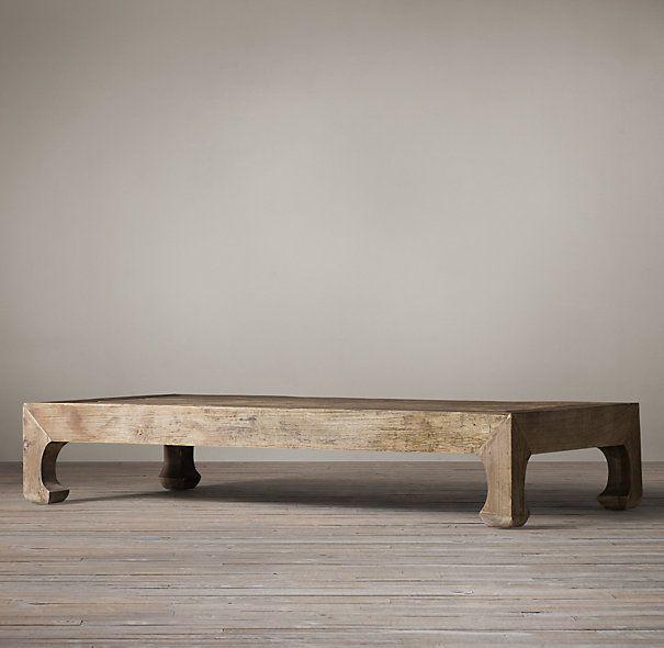 Prime 17Th C Ming Dynasty Coffee Table Gorgeous Green Products Inzonedesignstudio Interior Chair Design Inzonedesignstudiocom