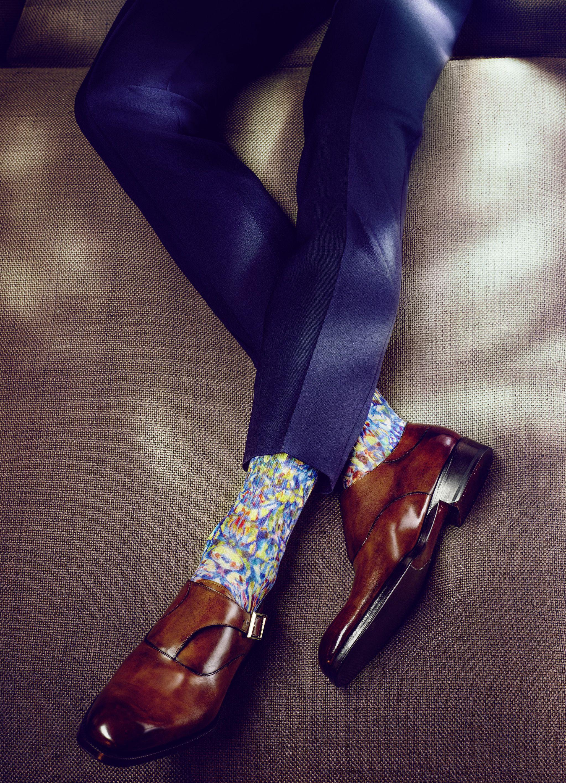 size 40 1a92d 5428e Edle Herren Business Schuhe von Falke   Business Shoes ...