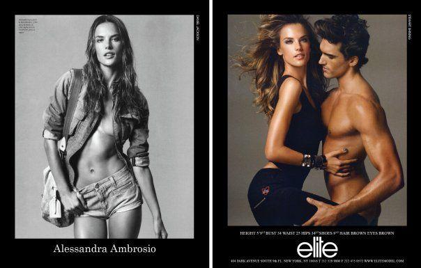 #Alessandra #Ambrosio