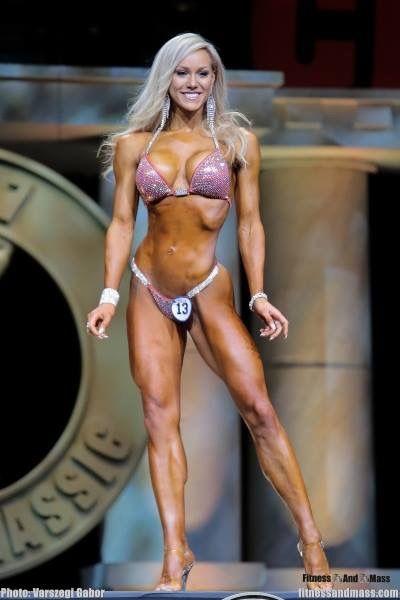 2017 Arnold Classic Australia Champion Ships IFBB Bikini Athlete - fresh arnold blueprint day 11