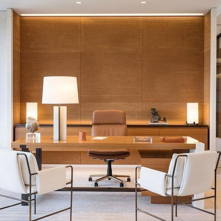 Best 29 Corporate Office Design Executive  Boss Office
