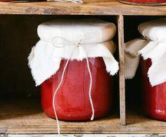 Marmelade mit Agar Agar ohne Gelierzucker