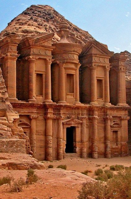 What to Expect From a Trip to Amman, Jordan