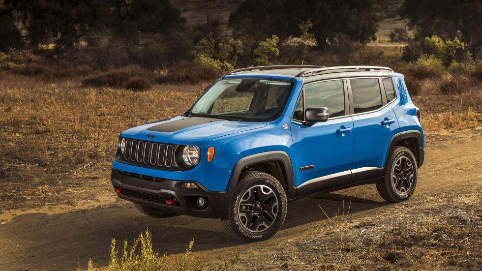 2015 Jeep Renegade Photo Gallery 2015 jeep renegade