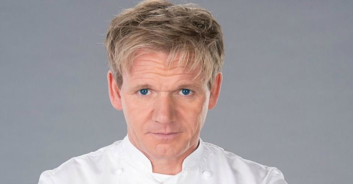 This Is The One Thing Gordon Ramsay Refuses To Eat.