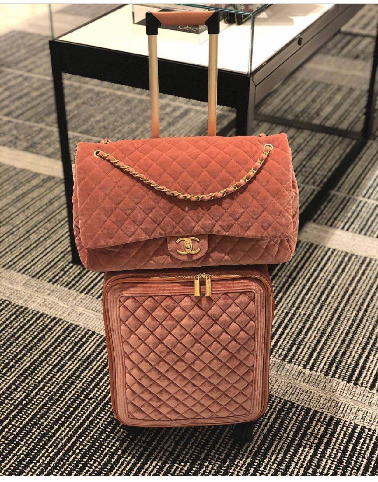 3e38120d1 Lindo equipaje | Carteras en 2019 | Fashion bags, Bags y Bag Accessories