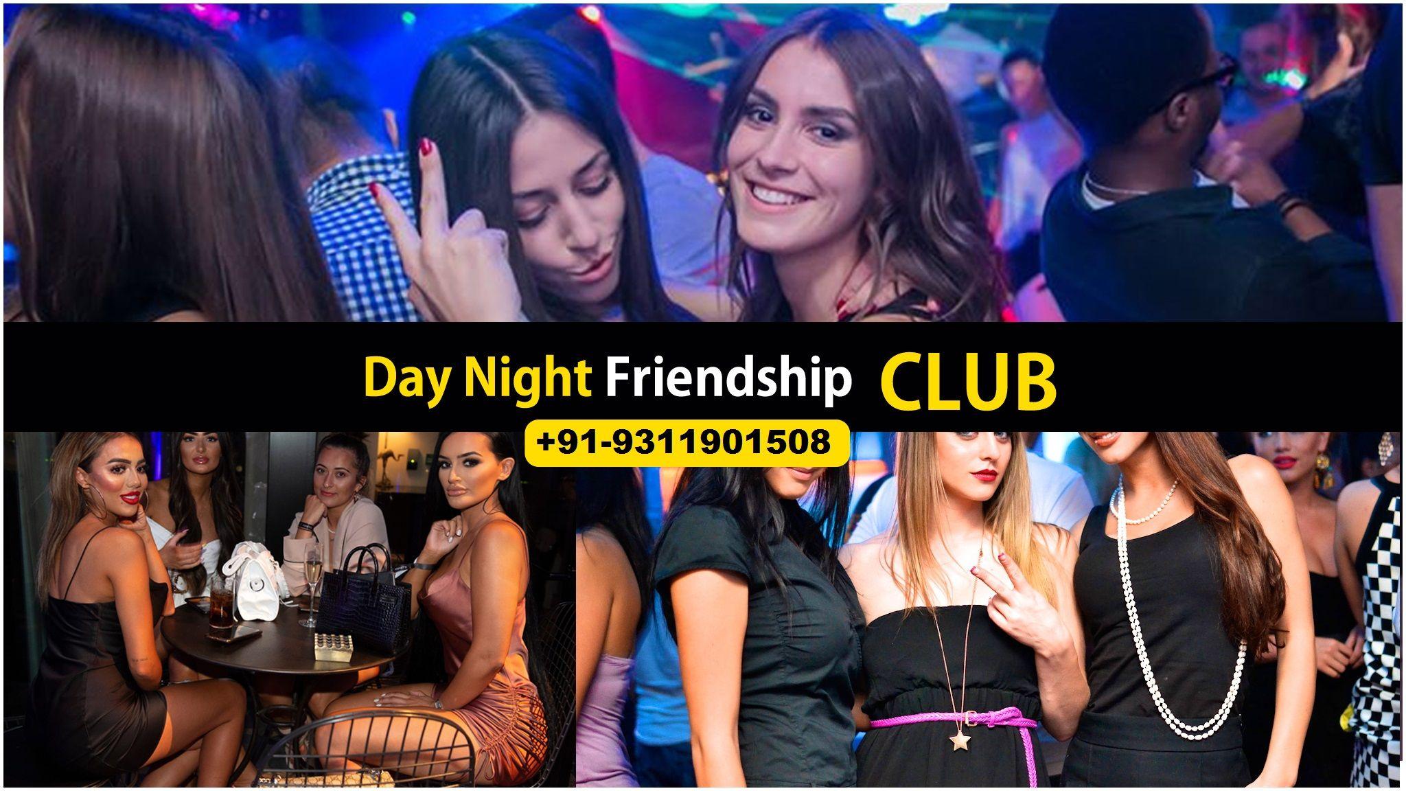 Real Friendship Dating Romance - Day Night Friendship Club