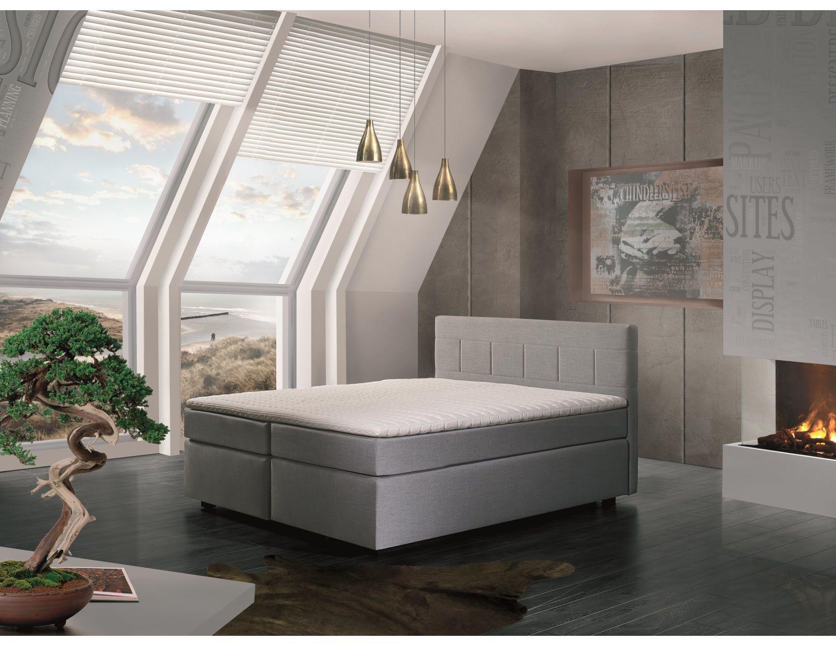 Co To Jest łóżko Kontynentalne I Jakie Są Jego Zalety