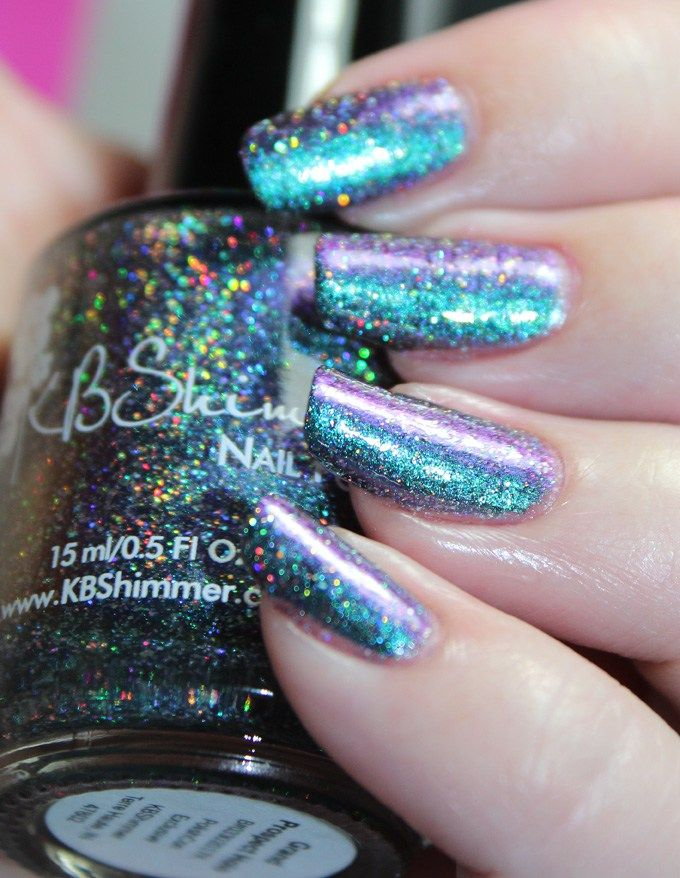Polish Con NYC Exclusives from KBShimmer Swatches & Review | Swatch ...