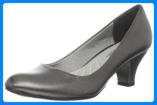 Easy Grau Street Fabulous Damen US 9 Grau Easy Stöckelschuhe Damen pumps d87fbb