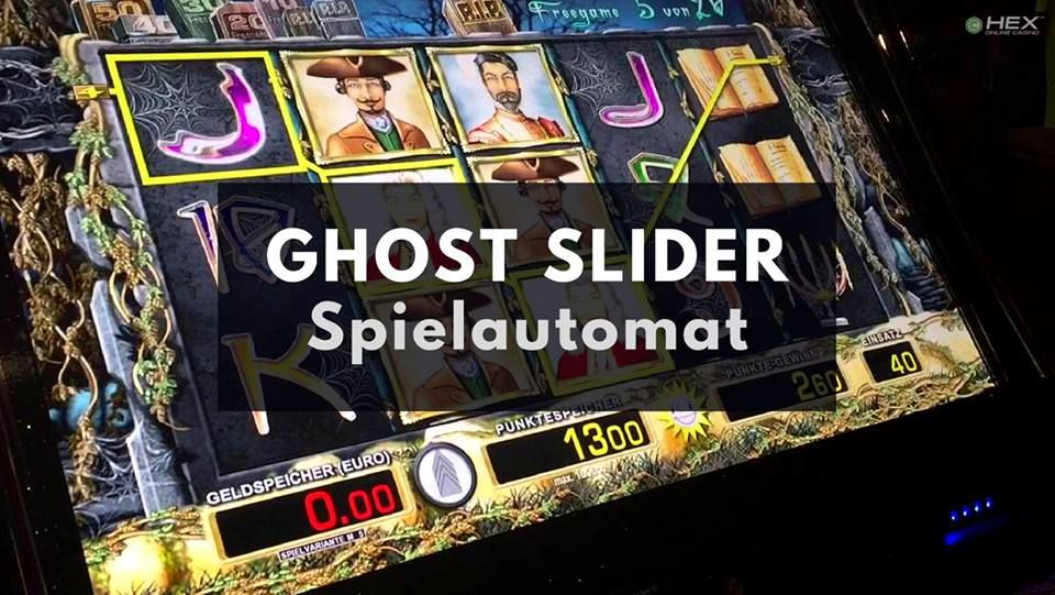 gibt es in holland spielautomaten