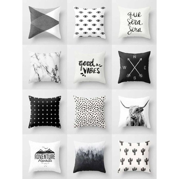 Pin By Sonia Rojas On My Polyvore Finds White Throw