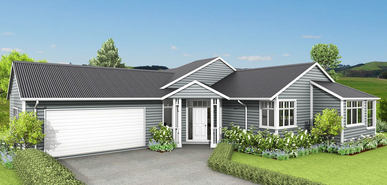Superb View Beautiful Modern Luxury House Plans For Single Storey And Two Storey  Houses.