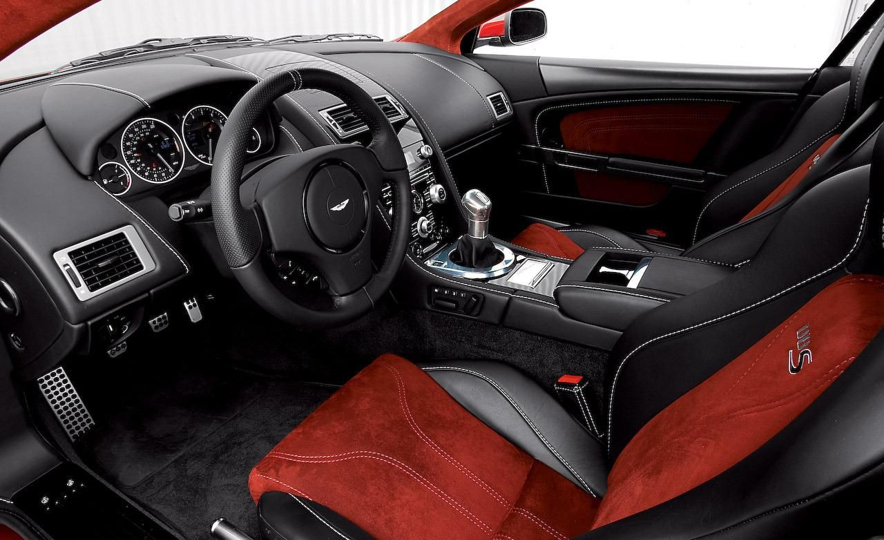 Aston Martin Interior   Google Search
