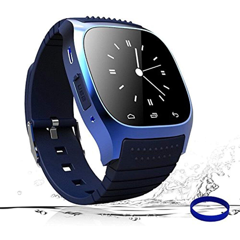 Smart Watch Bluetooth Smartwatch Smart Wrist Phone Watch