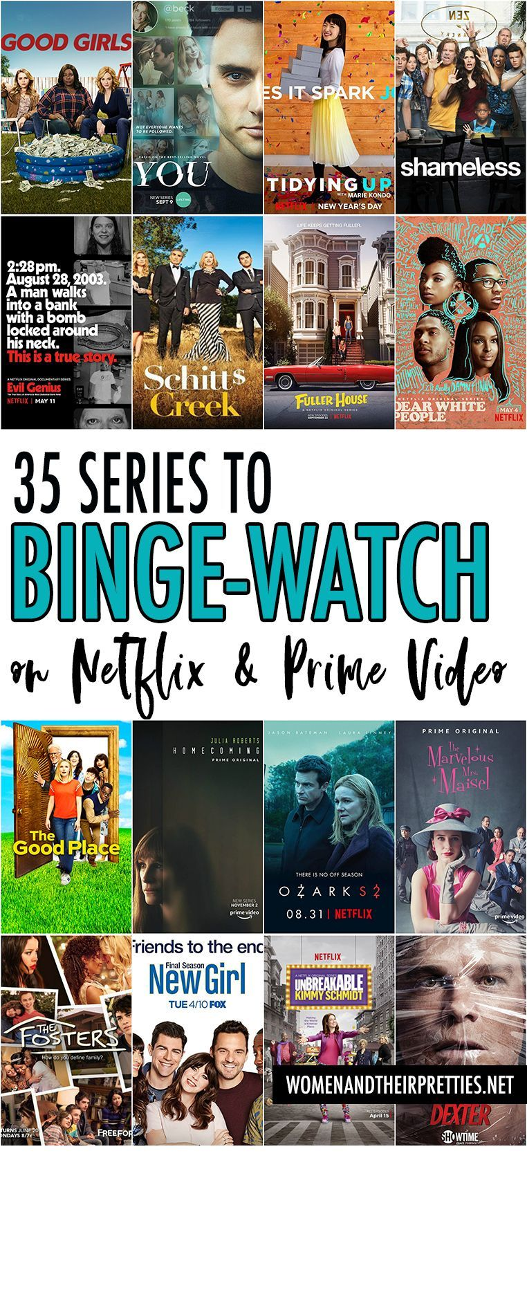 35 Best TV Shows on Netflix Canada to Watch   Diary of a
