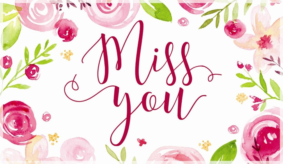 Send This FREE Miss You ECard To A Friend Or Family Member Free Ecards Your Friends And Quickly Easily On CrossCards