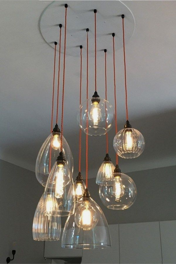 Chandelier Lighting Ideas