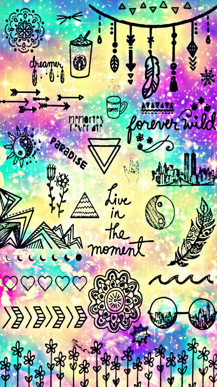X Men Collage HD Wallpaper x ID Teen wallpaper, Iphone