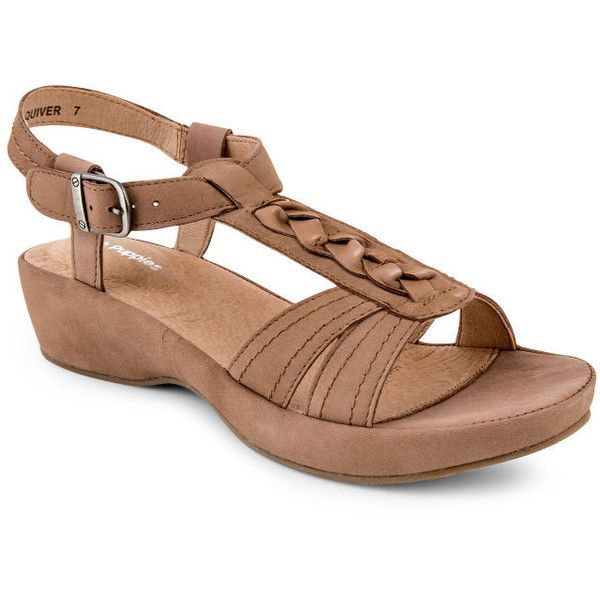 Hush Puppies Women S Quiver Sandal Taupe Shoes Hush Puppies Shoes Hush Puppies Women
