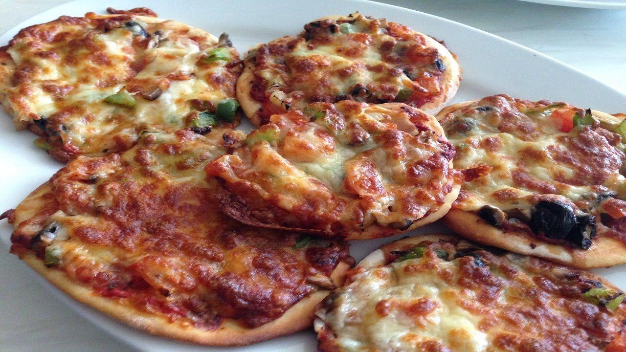 بيتزا الك ولرفقاتك طريقة تحضير بيتزا القيمرية Cheese Pizza Pepperoni Pizza Food