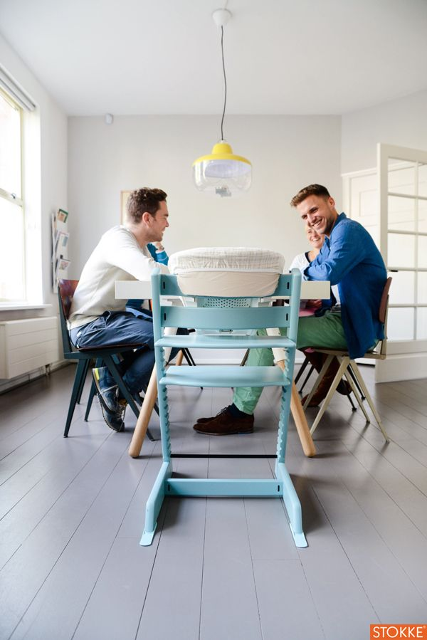 Win A Stokke Tripp Tr Chair Baby Set And Table Top Worth Over 300 Http Www Peions Ie Compeion S