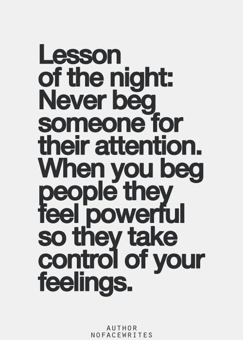 #damntrue #lesson #neverbeg