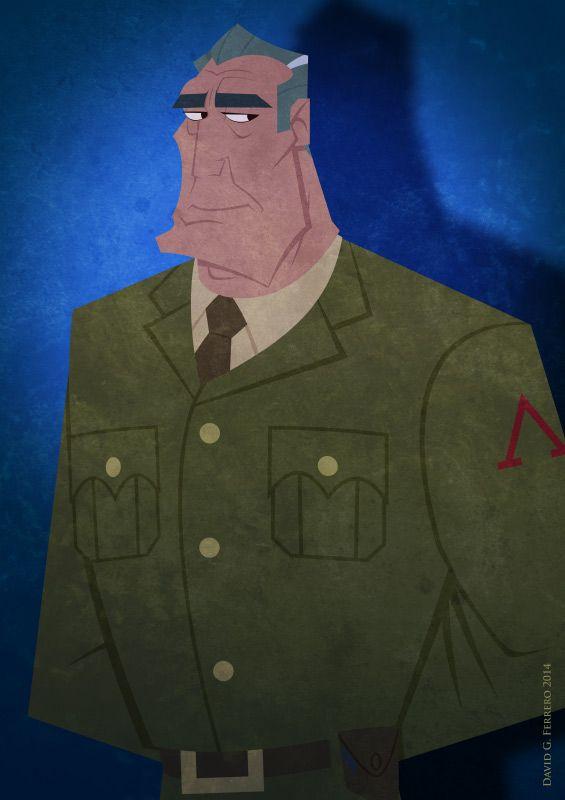 14++ Commander rourke info