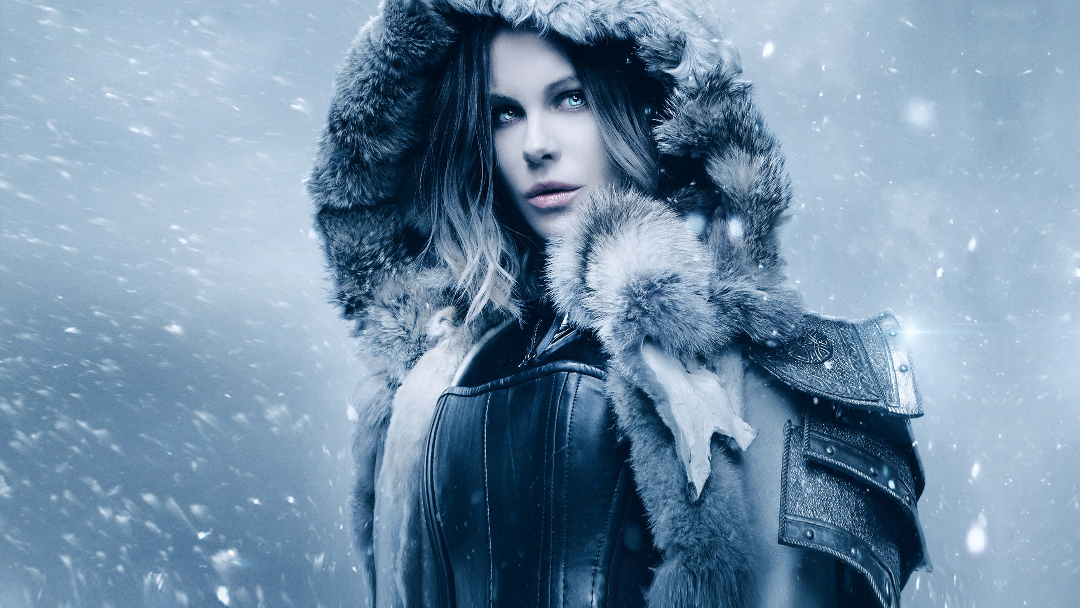 Res 3700x2082 Hd Wallpaper Background Image Id 750422 Underworld Kate Beckinsale Kate Beckinsale Underworld Movie Series
