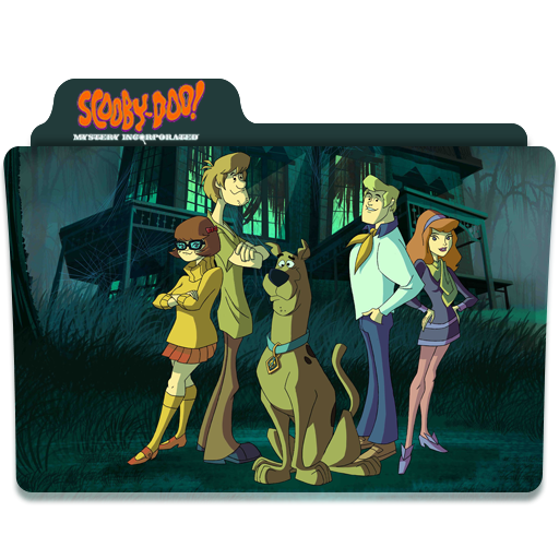 """""""Groovin' Scooby Doo"""". This is made by Gemmy with the"""