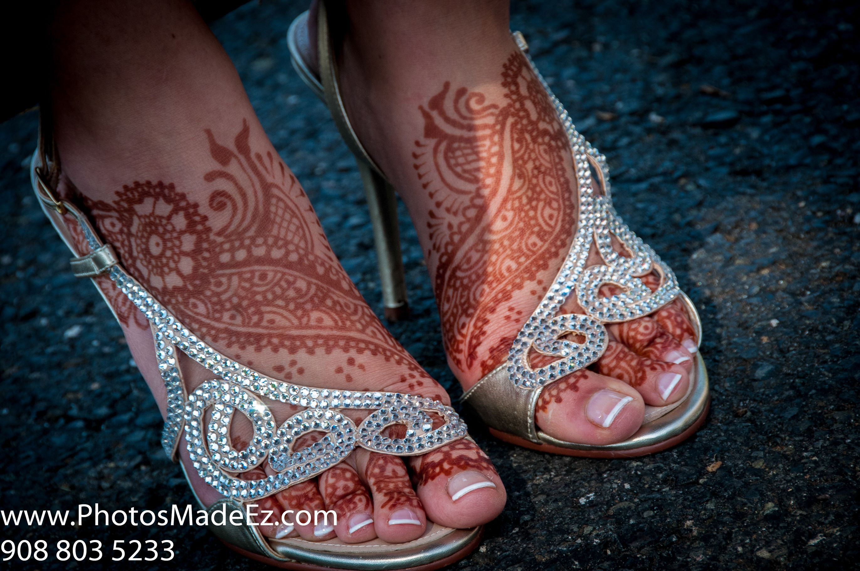 Hindu-Christain/Interfaith/Mixed Wedding in Bridgewater Marriott in NJ by PhotosMadeEz with Make up artist Mercedes, Mandaps by Dhoom, DJ Deesh, Rasoi Catering.