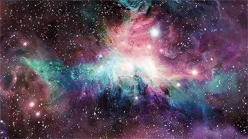 Galaxy On Sky Full Of Stars Outer Space Galaxies
