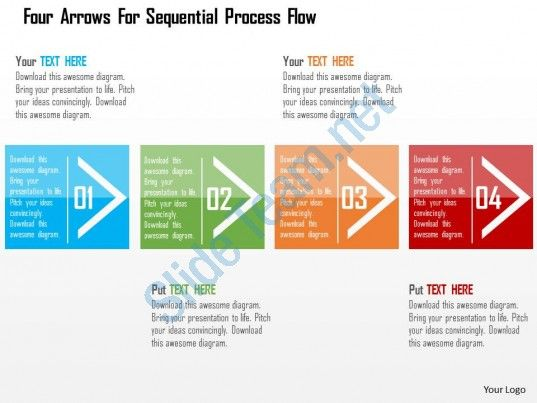 infographic process flow - Google Search Process flow - google powerpoint template