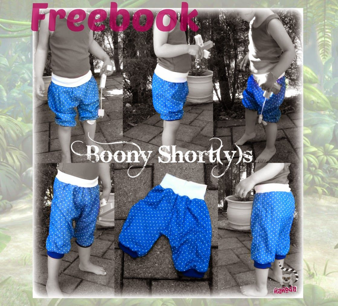Freebook Shorty Gr. 56-146/152 | Bebes | Pinterest | Lange hosen ...