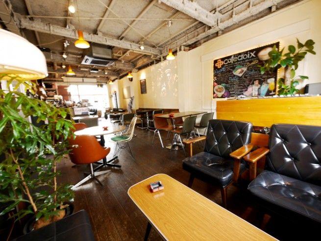 cafe-LAX - Google 検索