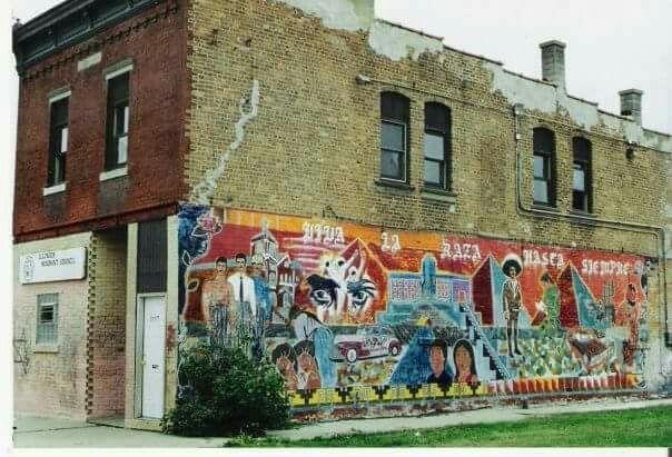 Chicago Heights, Illinois