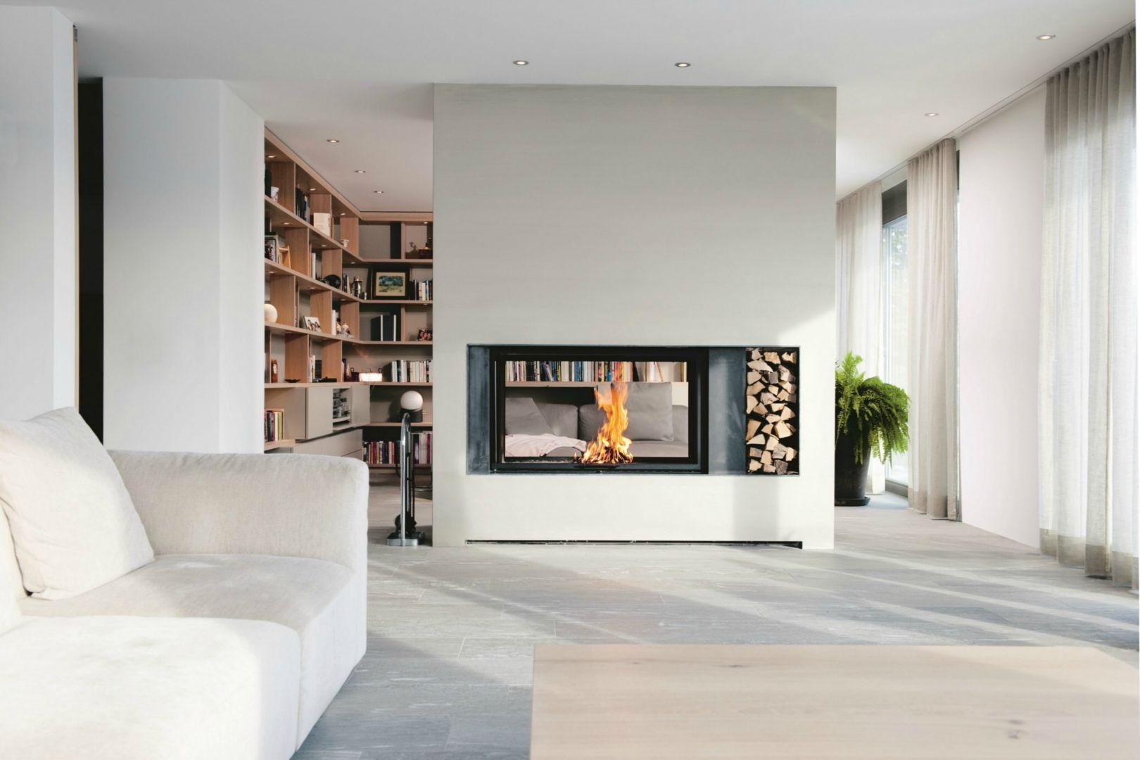 chemin e double face am nagement salon pinterest. Black Bedroom Furniture Sets. Home Design Ideas