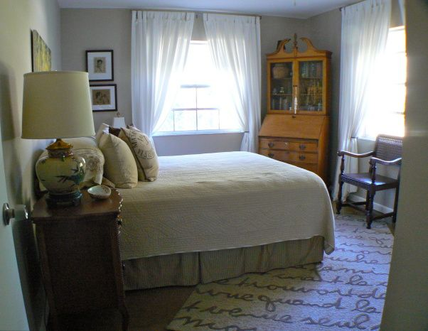 Information About Rate My Space Guest Bedroom Cozy House Bedroom