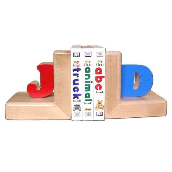 Bookends - Primary Colors - Damhorst Toys & Puzzles Inc ...