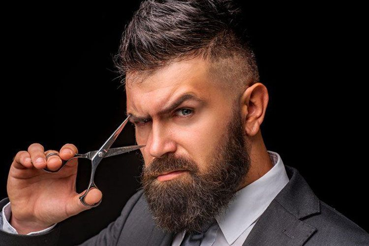 10 Beard Grooming Tips How To Maintain Your Beard 2020 Guide