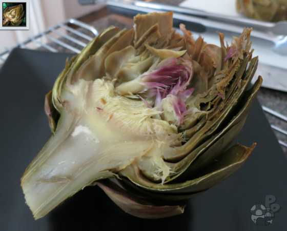 Roasted artichoke from guild wars 2 guildwars2 gw2 videogames recipes forumfinder Gallery