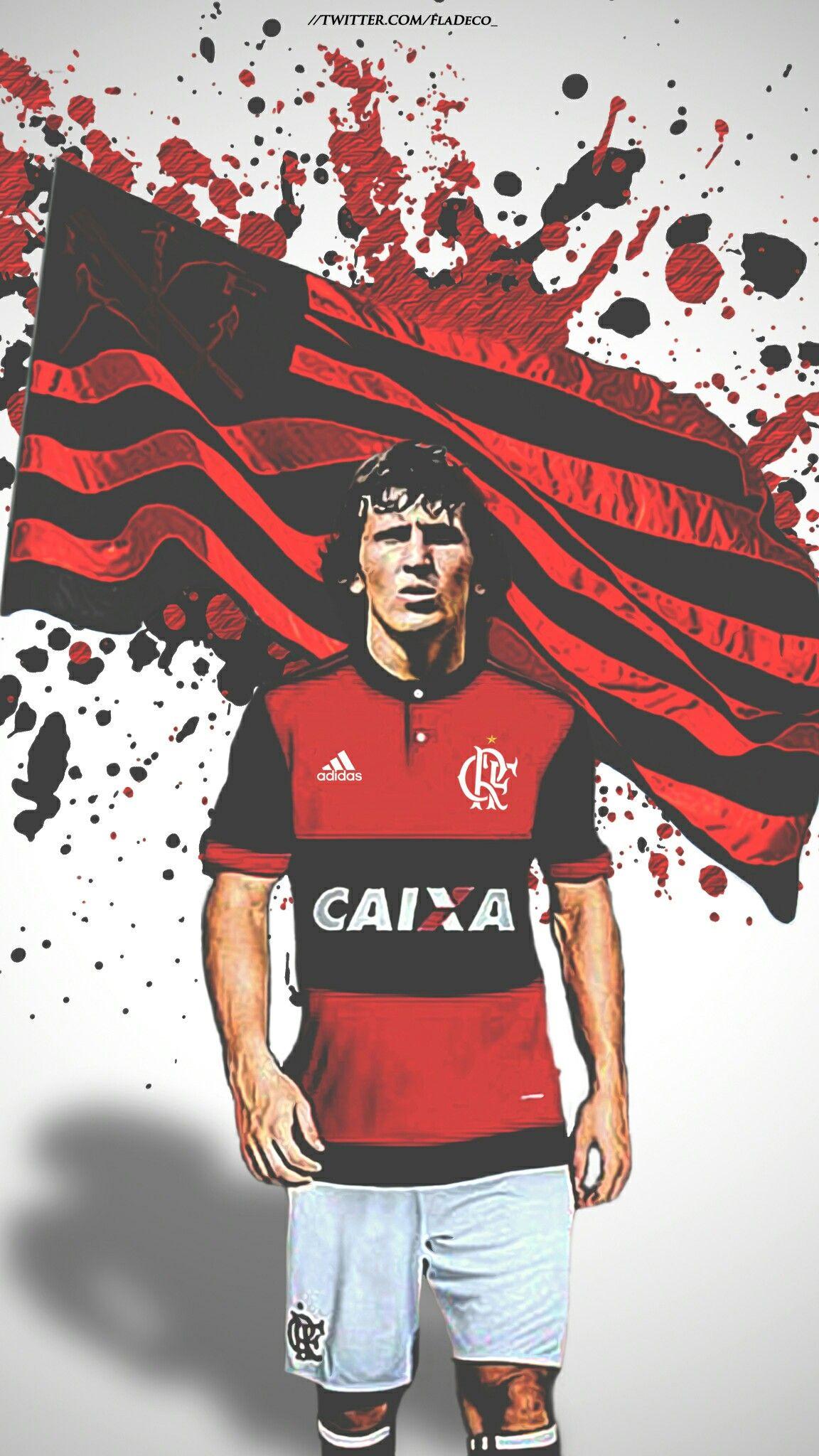 2edeb76058 O SÍMBOLO e O REI  Flamengo Futebol Carioca