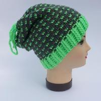 Snood-hat. Accessory-transformer. - via @Craftsy
