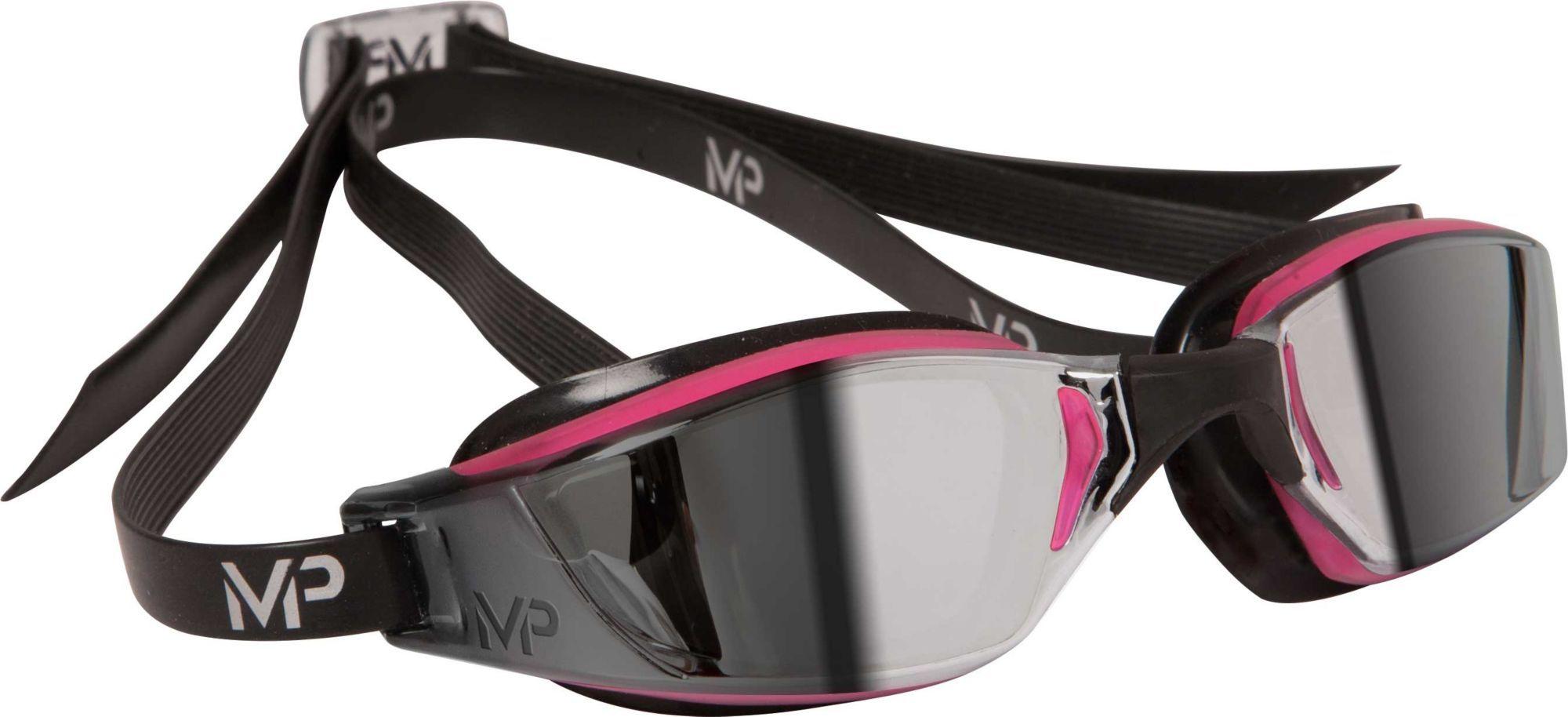 MP Michael Phelps Women s Xceed Mirrored Swim Goggles  c710e3d1dd