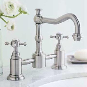Sigma Series 350 St.Michel Bridge Faucet - 1.3555034 :: Bath Faucet ...