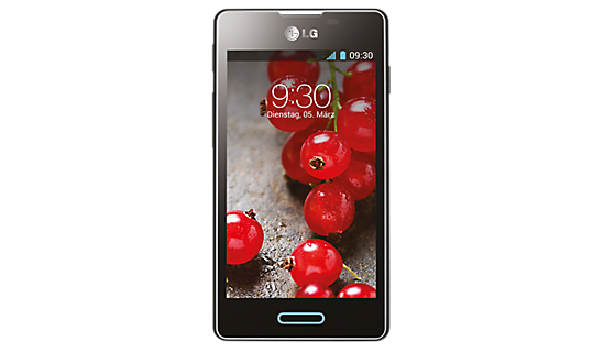 If your LG Optimus L5 II E460 is locked to use with