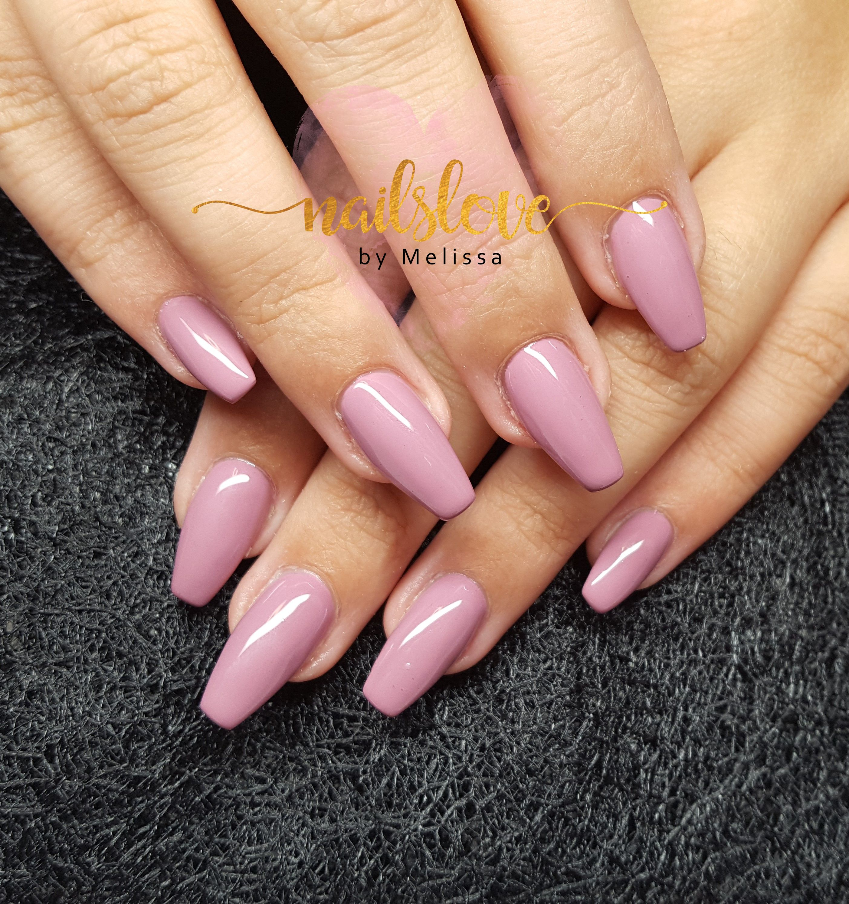 Ballerinanails Fullcovernails Nails Acrylicnails