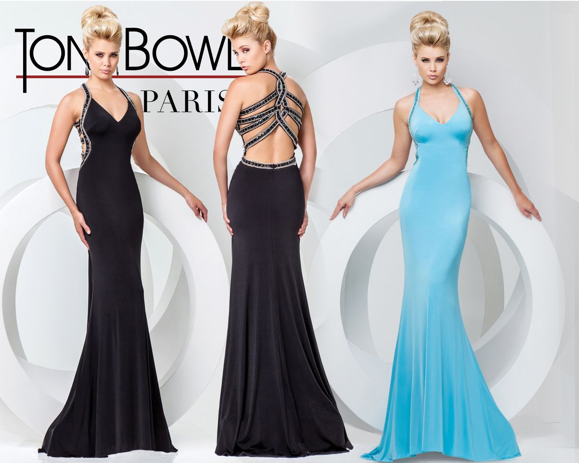 Tony Bowls 2015 Prom dress collection arriving soon at Alexandra\'s ...