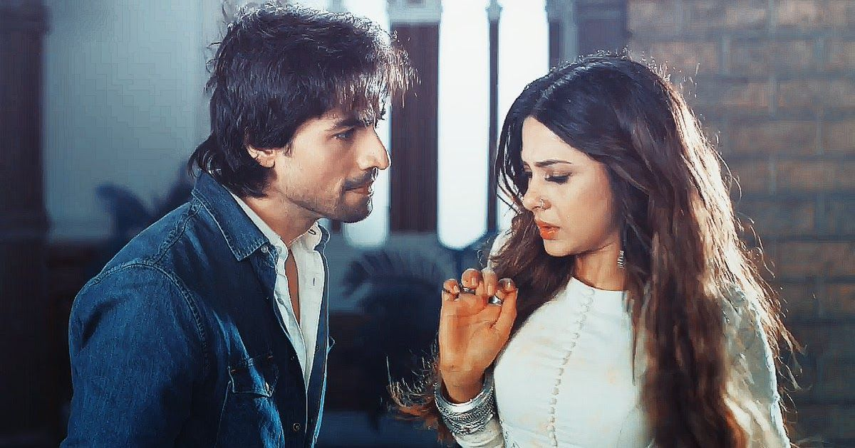 The Upcoming Episode Of Colors Popular Serial Bepanah Will Show A Major Twist That Will Revolve Around Adit Jennifer Winget Baby Girl Photography Cute Couples